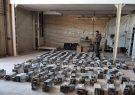 شناسایی و کشف ۵۳۴ دستگاه تولید رمز ارز در برق تبریز از شهرک صنعتی سلیمی